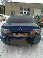 Лобовое стекло Mazda 6 (Седан, Хетчбек, Комби)