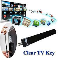 Цифровая комнатная антенна Clear TV Key HD TV Digital Indoor Antenna.
