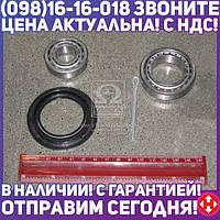⭐⭐⭐⭐⭐ Подшипник ступицы ДЕО LANOS задний (производство  Complex)  CX008