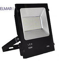 Світлодіодні прожектори LED ELMAR (матеріал корпусу - Алюмінієвий сплав)