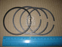 ⭐⭐⭐⭐⭐ Кольца поршневые компрессора COMPRESSOR 90.0 (2.5/2.5/2.5/4) MB,MAN (KNORR) (производство  Goetze)  08-176300-00