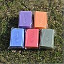 Складной коврик сидушка XPE пенка. Фиолетовый., фото 9