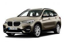 Фаркопы на BMW X1 F48 (c 2015--)
