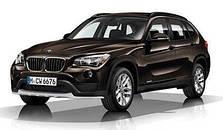 Фаркопы на BMW X1 E84 (2009-2015)