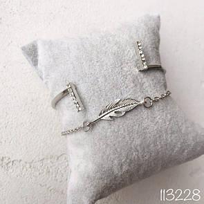 Комплект браслетов Muara