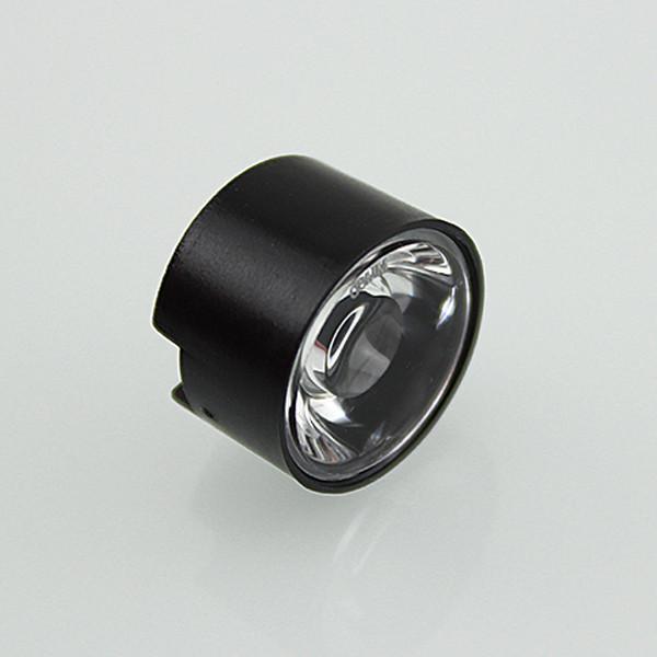 Линза для светодиода LED Lens 1-3W 15° 19mm