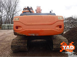 Гусеничный экскаватор Doosan DX225LC (2008 г), фото 2