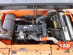 Гусеничный экскаватор Doosan DX225LC (2008 г), фото 3
