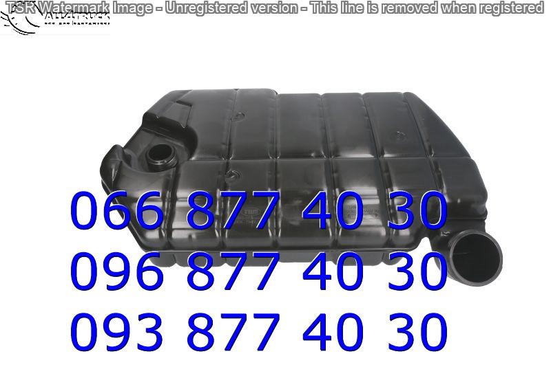 Бачок расширительный DAF105 1626237