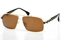 Мужские брендовые очки Montblanc с поляризацией mb314g - 146434