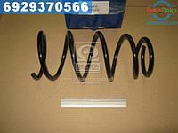 ⭐⭐⭐⭐⭐ Пружина подвески СУБАРУ FORESTER задняя (производство  Monroe)  SP3777