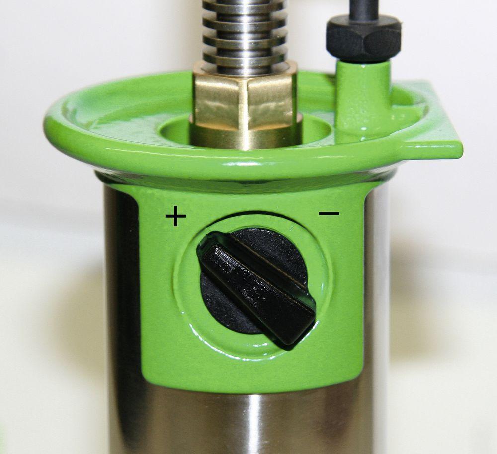 Роговыжигатель газовый GasBuddex