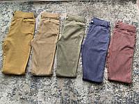 Женские джеггинсы джинсы Ласточка демисезонные (НОРМА) яркие весенние цвета