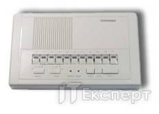 Центральный пульт на 11 абонентов Commax CM-211