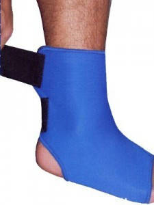 Підтримка гомілки Sunex Ankle Support, фото 2