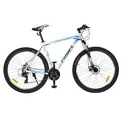 Велосипед 29д. (G29PRECISE A29.2)