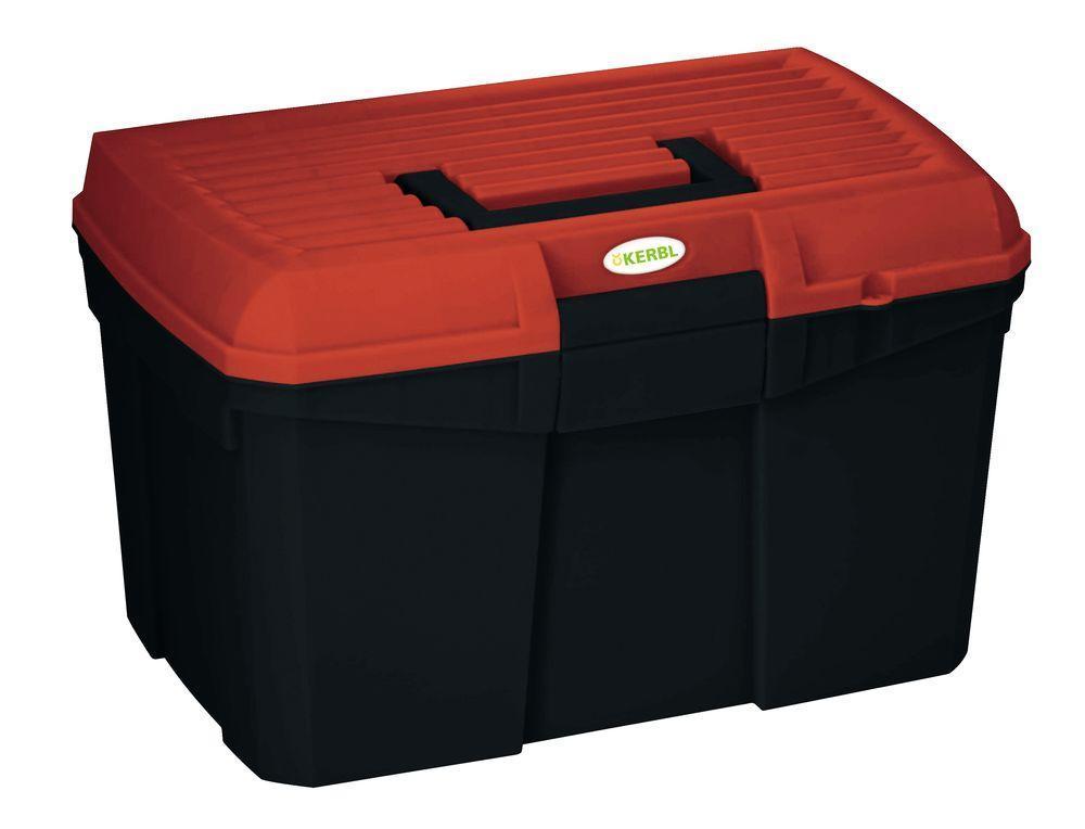 Ящик для щеток для груминга лошади Grooming Box