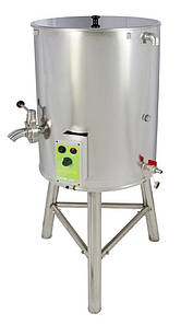 Нагреватель молока (пастеризатор) на 50 л, Kerbl Германия