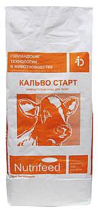 """Заменитель молока """"Кальво Старт Премиум"""" для новорожденных телят"""