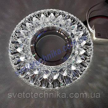 Feron CD942 c Led подсветкой  Точечный светильник