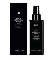 Блеск-спрей для волос парфюмированный  pH laboratories Scented Shine Spray 125 мл