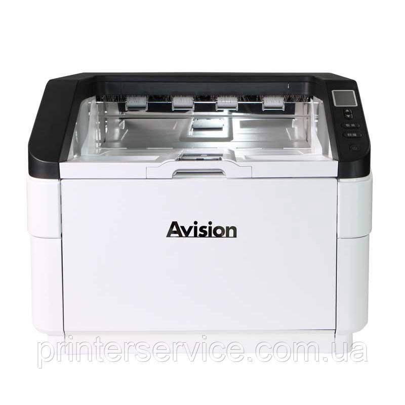 Документ-сканер Avision AD8120