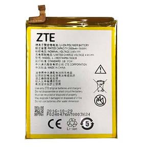 Аккумулятор АКБ ZTE Li3925T44P6h765638   CS-ZTV811SL для ZTE Blade V8 Lite (3.85V 2500mAh) Оригинал Китай