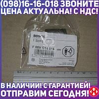 ⭐⭐⭐⭐⭐ Гайка распылителя форсунки (производство  Bosch)  F 00V C14 018