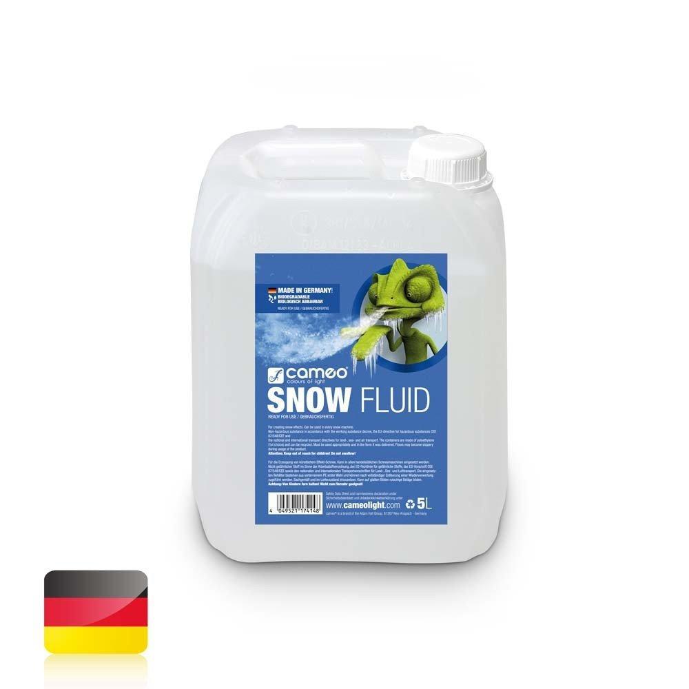 UE Snow Fluid 5L