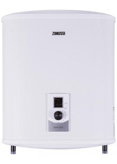 Водонагрівач накопичувальний ZANUSSI ZWH/S 30 Smalto DL