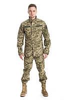 Костюм Вооружённых сил Украины, летний полевой (пиксель, рип-стоп)