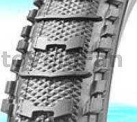 Велосипедная шина   26 * 1,95   (Semi Slick) (R-4121)   RALSON   (Индия)   (#RSN)