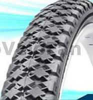Велосипедная шина   24 * 1,75   (BMX) (R-4120)   RALSON   (Индия)   (#RSN)