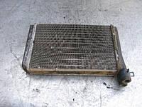 Радиатор печки б/у на VW: Passat B2, Golf, Jetta; Audi 80, Audi 90