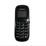 Мини Мобильный Телефон GTSTAR BM70 Black Чёрный (Черный), фото 2