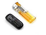 Мини Мобильный Телефон GTSTAR BM70 Black Чёрный (Черный), фото 5