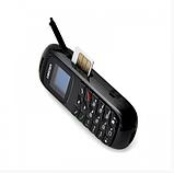 Мини Мобильный Телефон GTSTAR BM70 Black Чёрный (Черный), фото 6