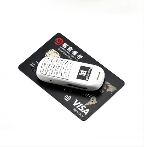 Мини Мобильный Телефон GTSTAR BM70 White Белый