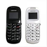 Мини Мобильный Телефон GTSTAR BM70 White Белый, фото 6
