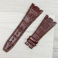 Ремешок для часов Audemars Piguet 27/18 Brown