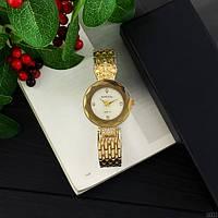 Часы женские Baosaili Gold-White