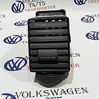 Боковая воздушная решётка Дефлектор дуйчик VW Volkswagen Transporter t5 Фольксваген Т5 2003-2014