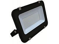 Светодиодный прожектор Luxel 233х316мм 220-240V 100W IP65 (LED-LPE-100С 100W)