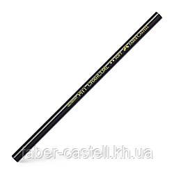 Вугільний олівець натуральний Faber-Castell Pitt Charcoal Soft, м'який, 117403