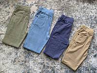 Женские джеггинсы джинсы Ласточка демисезонные (Батал) яркие весенние цвета
