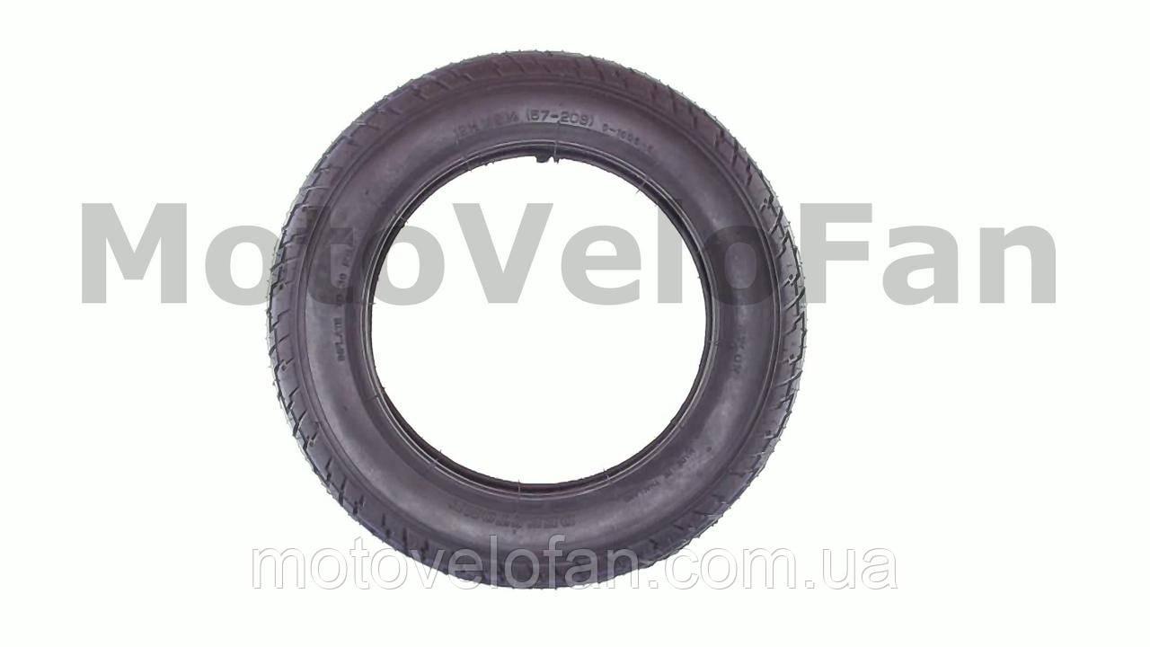 Велосипедная шина   12 * 1/2 * 2 1/4   (57-203)   Deestone   (d-1006)   (#SVT)