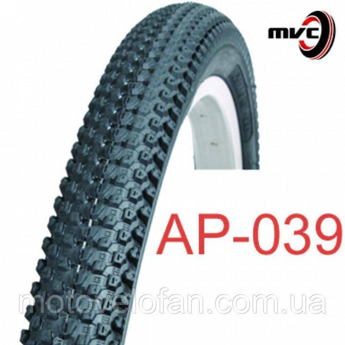 Велосипедная шина   26 * 2,125   (АР-039)   (Таиланд)   GR