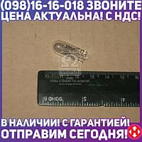 ⭐⭐⭐⭐⭐ Лампа накаливания W5W 12V 5W W2,1X9,5d (производство  NARVA)  17177CP