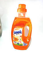 Жидкий стиральный порошок Tandil Color, 1500ml