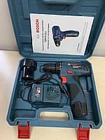 Аккумуляторный шуруповерт Bosch TSL18-2Li Гарантия 1 год